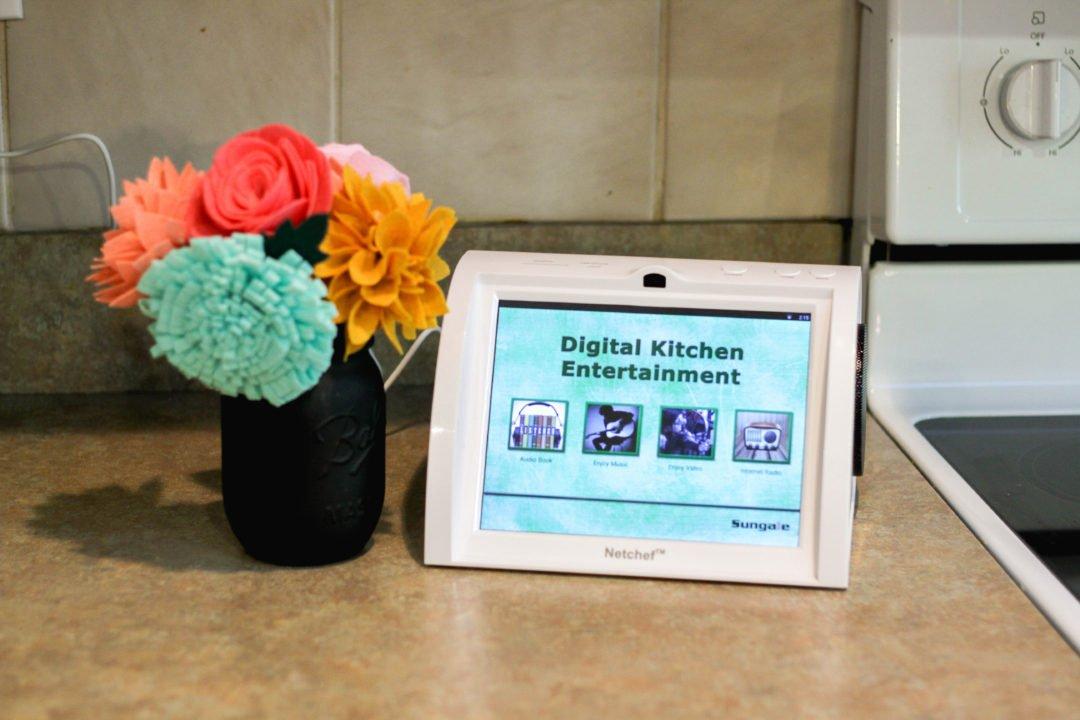 Best Kitchen Entertainment Device