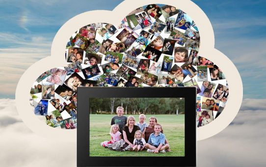Best Digital Photo Frames – High end series